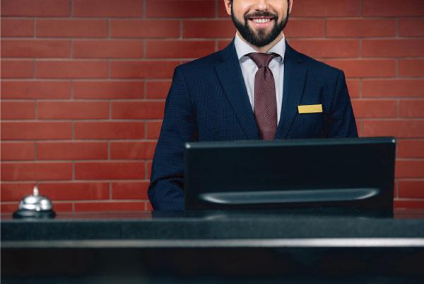 ferramenta de gestão para o seu hotel
