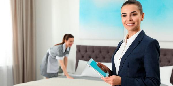 RH no setor hoteleiro