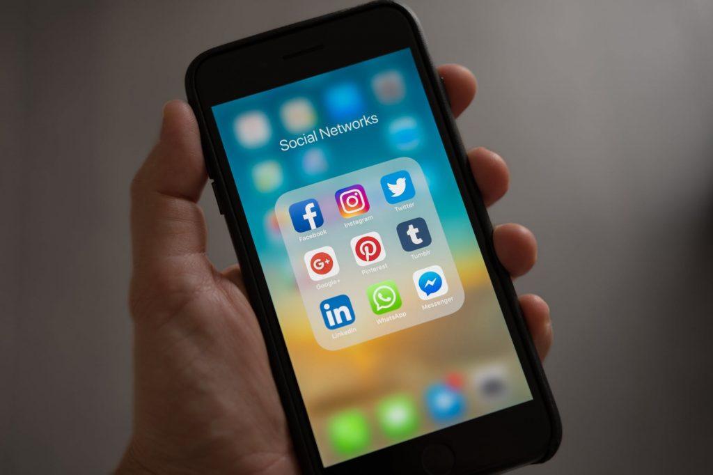 Vendas diretas no hotel redes sociais